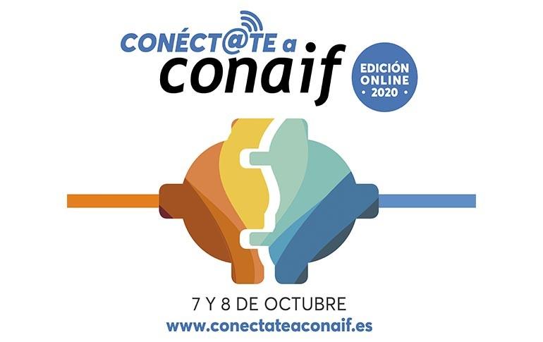 Conéctate con CONAIF a su encuentro online el 7 y 8 de octubre