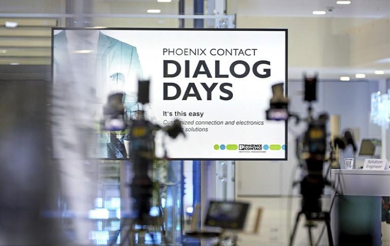 Dialog Days de Phoenix Contact