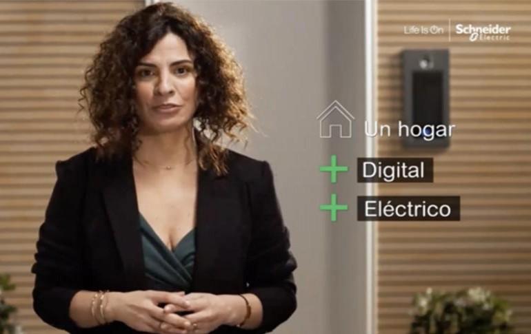 Schneider Electric presenta sus novedades para el hogar del futuro
