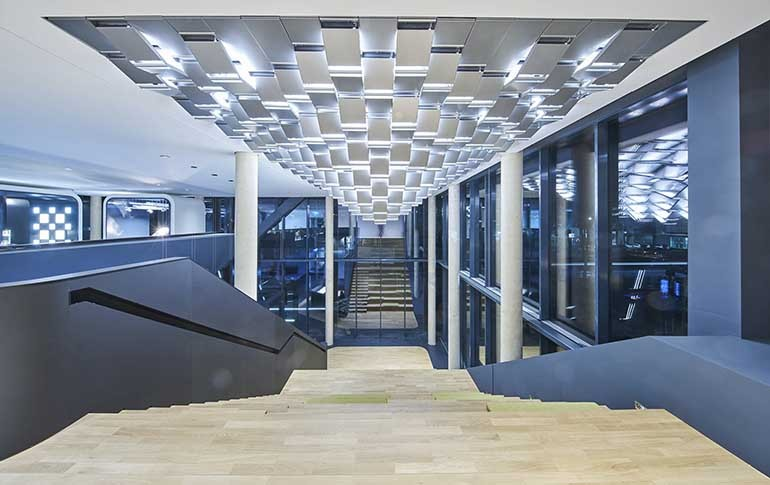 TRILUX gana el German Design Award 2020