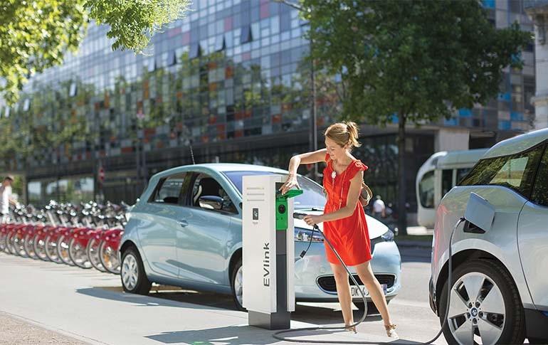 Schneider Electric y Eiffage, colaboran en la aceleración de la movilidad eléctrica en España
