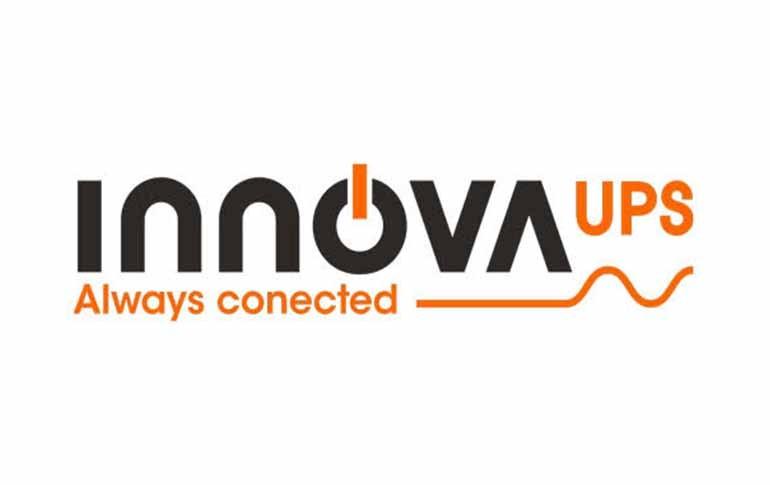 Nueva imagen de Innova UPS