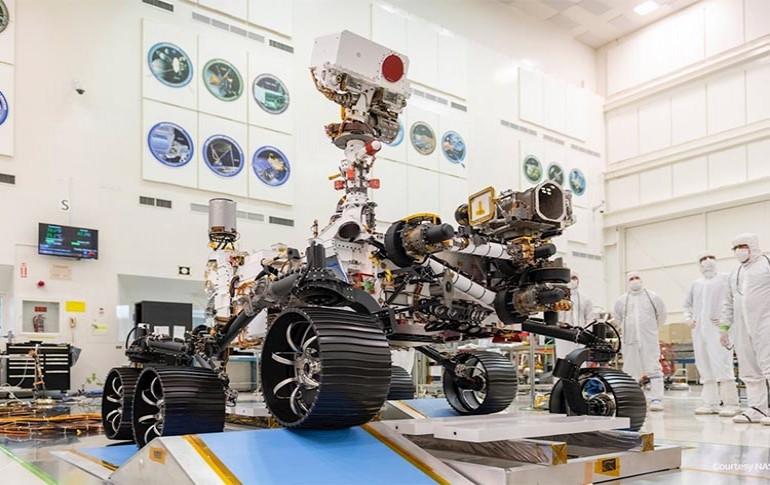 ABB, cable, componentes y una exploración  espacial crucial