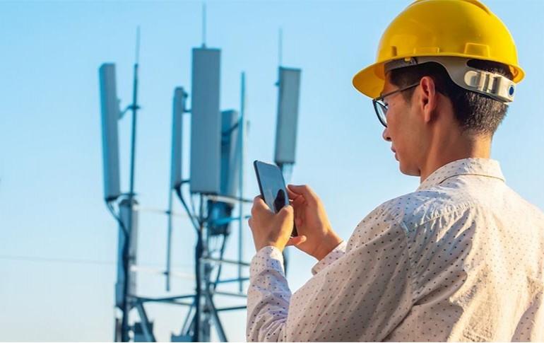 ABB asegura el suministro eléctrico a un  fabricante de dispositivos móviles 5G