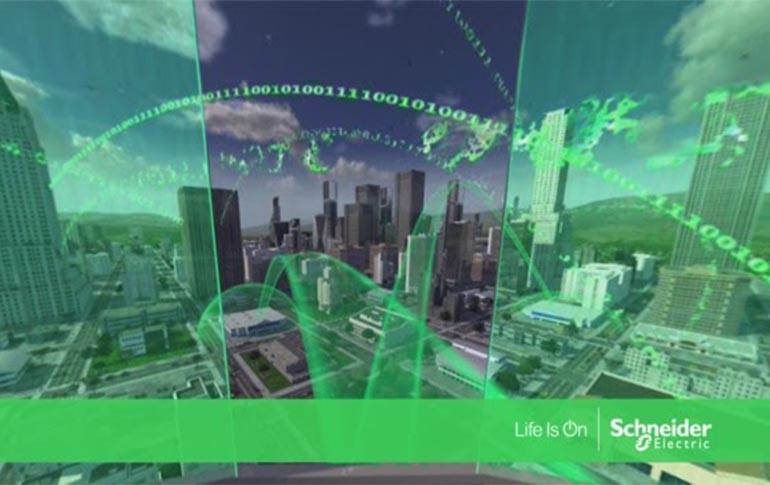 Schneider Electric y NetApp revolucionan la nube híbrida