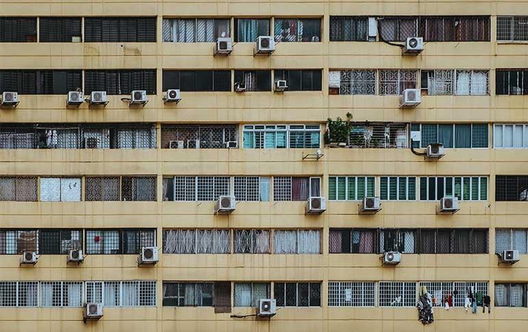 Ya se permiten nuevas instalaciones en viviendas habitadas
