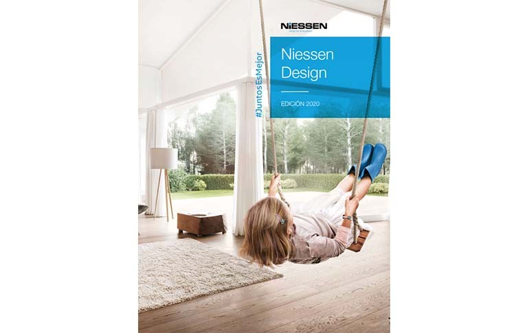 "Nace la revista ""Niessen Design"""