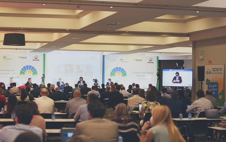 Congreso Nacional de Autoconsumo: la democratización de la energía