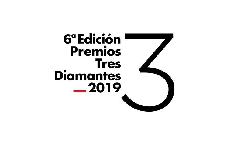 La Gala de entrega de la 6ª Edición de Los Premios 3 Diamantes