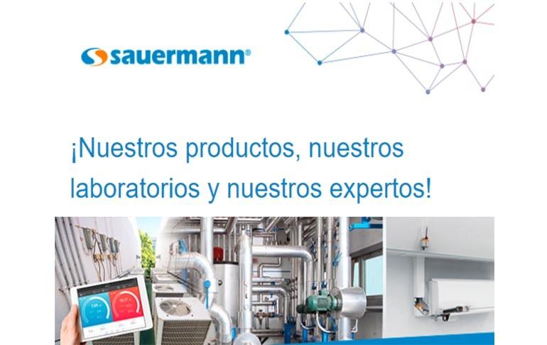 ¿Quieres saber más sobre Sauermann?