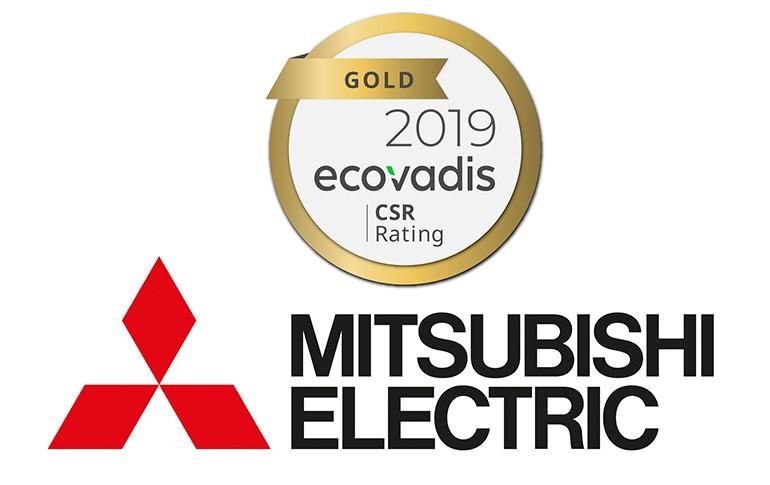 Mitsubishi Electric, líder también en RSC