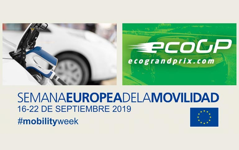 CIRCUTOR participa en la Semana Europea de la Movilidad