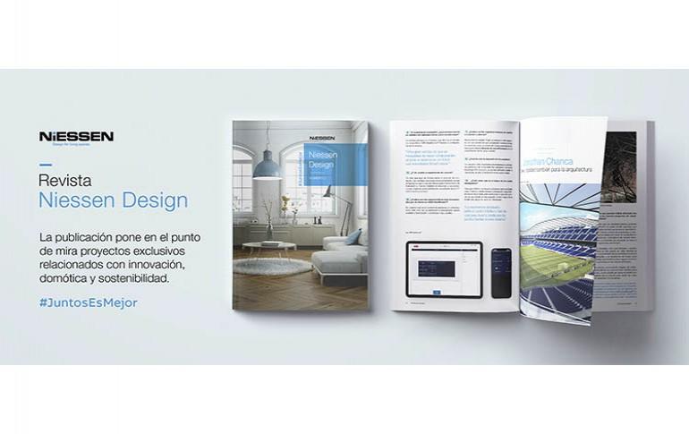 Nueva edición de Niessen Design
