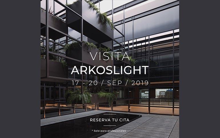 Arkoslight en Hábitat València