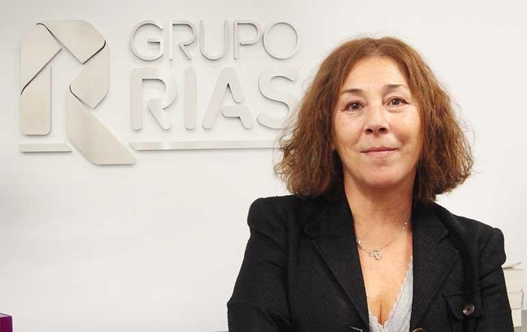 Grupo Rias estrena el nuevo Departamento de Energías Renovables