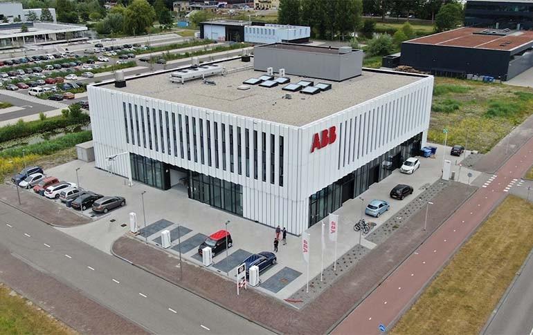 Nuevo centro global de I+D de ABB