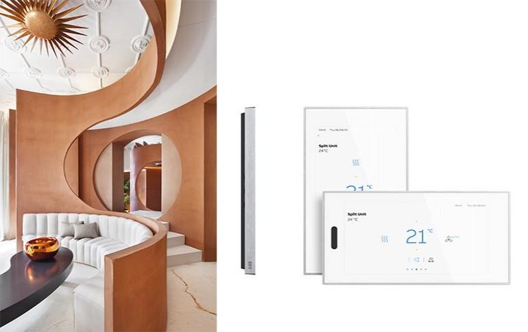 El Smart Hotel de Niessen en Casa Decor