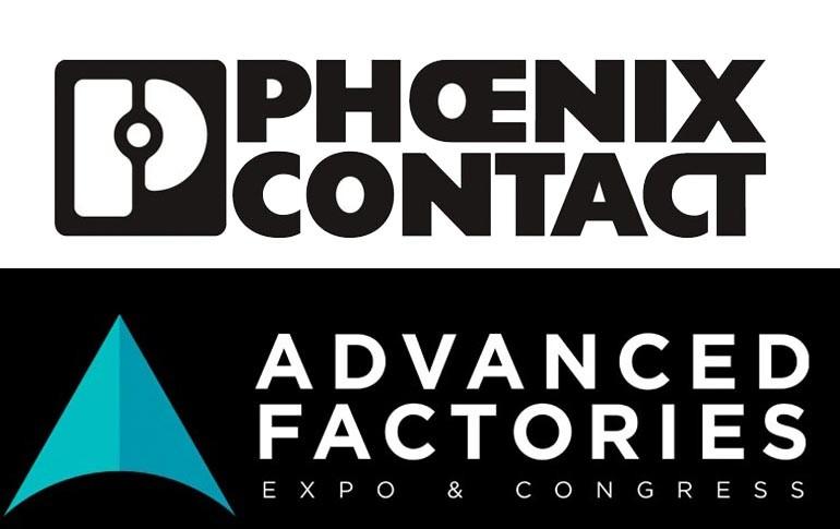 Phoenix Contact en la Advance Factories 2020