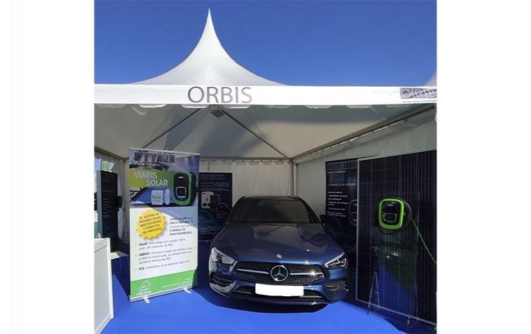 El paso de ORBIS por la feria VEM 2021