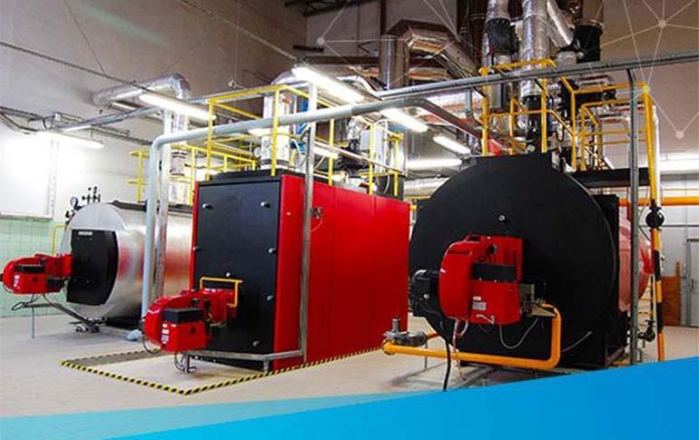 Test de rendimiento de un sistema de neutralización de óxidos de nitrógeno (NOx) mediante un analizador de combustión portátil