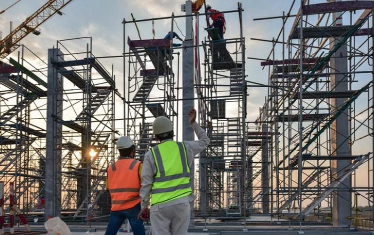 Andimac y CSCAE impulsarán la gestión del presupuesto de los fondos europeos para la rehabilitación
