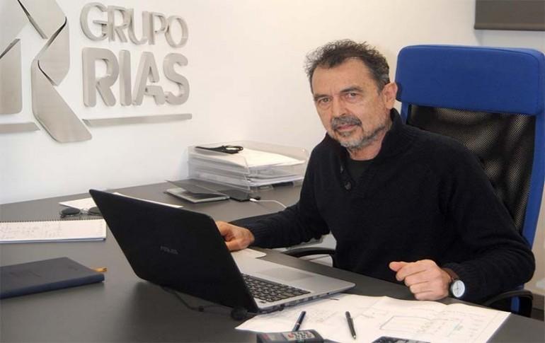 Nueva División de Iluminación del Grupo Rias