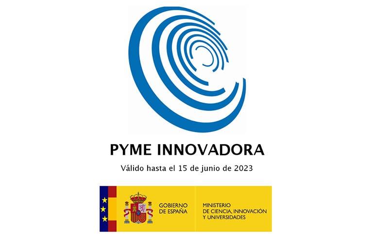 IDE obtiene el sello de Pyme innovadora