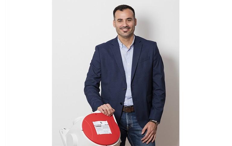 Josep Castellà, Country Manager de Zehnder Group para España y Portugal, nuevo vicepresidente de la AESCAI