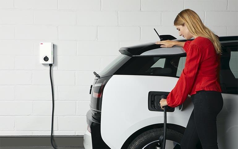 Movilidad eléctrica para todos con Terra AC de ABB