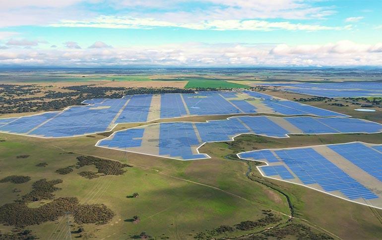 ABB rompe barreras en la energía solar española