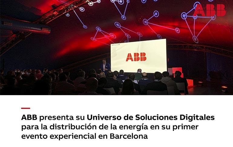 ABB presentó sus soluciones en un evento experimetal