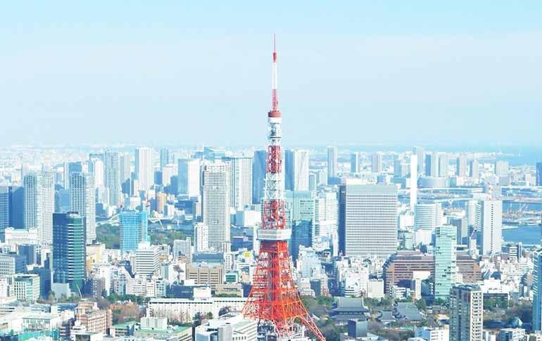 Terra 184 de ABB para la carga de los vehículos eléctricos en Japón