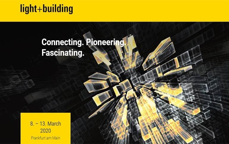 Nutrida presencia de proveedores de Auna en Light+Building