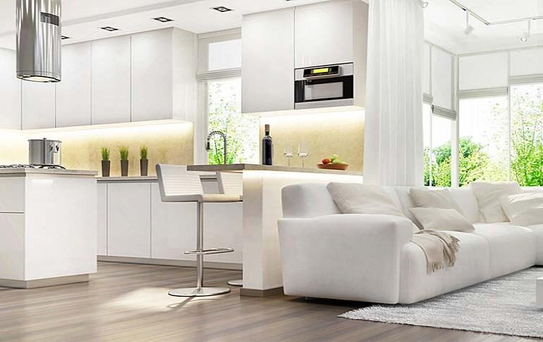 Ventajas del uso de reguladores de luz en casa
