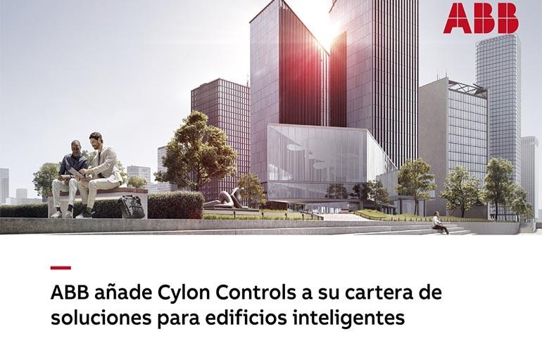 ABB suma Cyclon controls a su cartera de soluciones