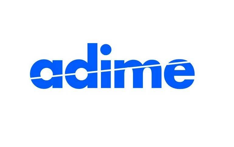 Nueva imagen corporativa ADIME