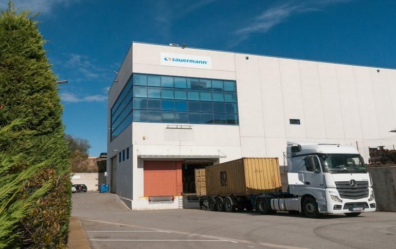El Grupo Sauermann cambia de sede en España para seguir creciendo e incorporar nuevos servicios