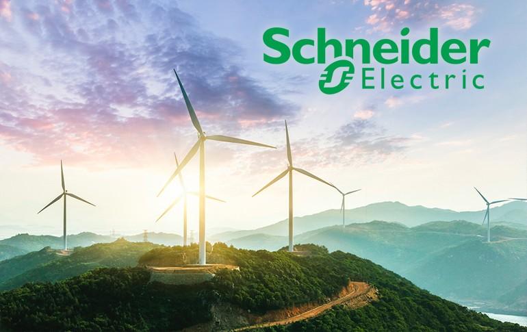 "Nuevo programa ""Schneider Sustainability Impact 2021-2025"""