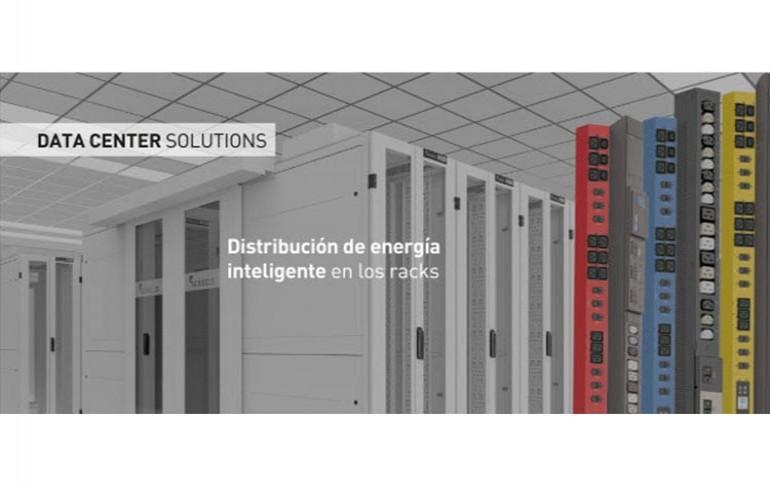 Nuevas PDUs inteligentes para data centers de Legrand