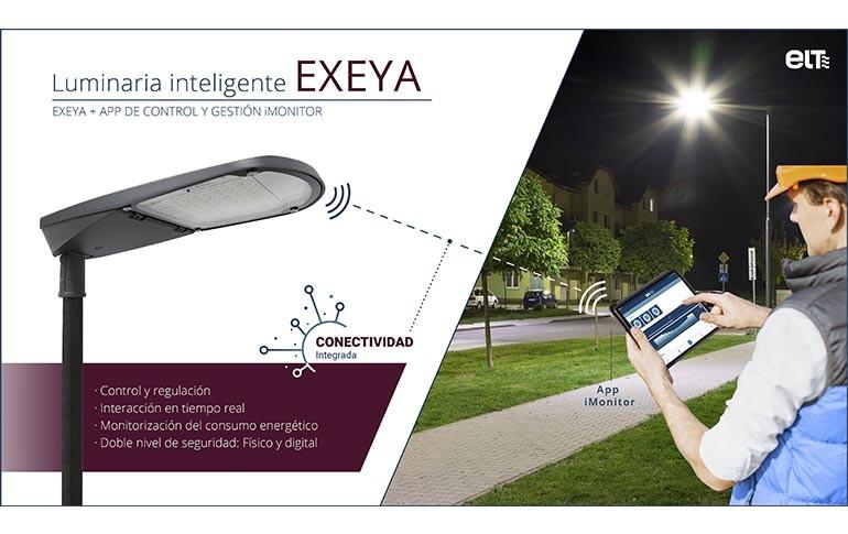Nueva solución EXEYA+iMonitor de ELT