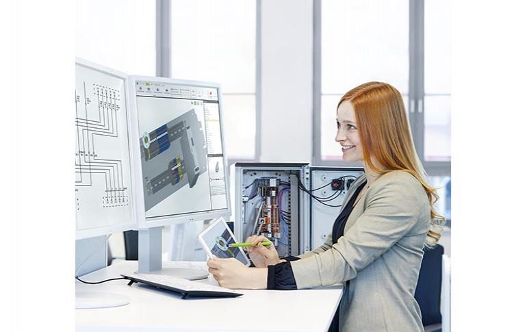 Nuevo software de ingeniería Clipx Engineer de Phoenix Contact