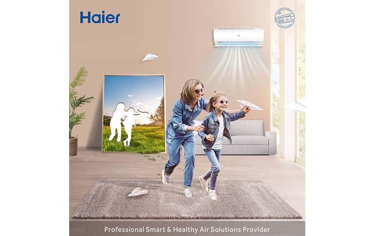 La buena calidad de aire en el hogar, esencial contra el COVID-19