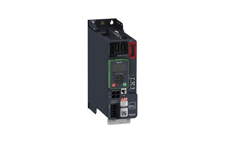 Nuevos variadores de velocidad Altivar Machine de Schneider