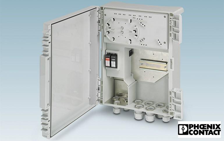 Nueva Smart Camera Box de Phoenix Contact