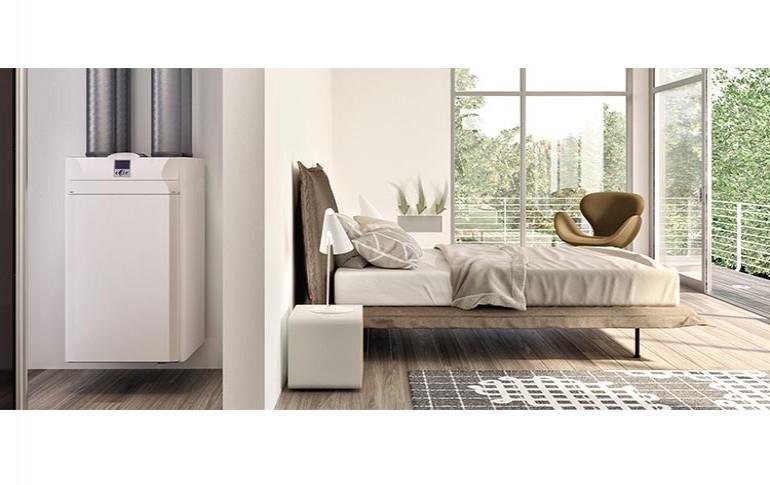 "Recuperador de calor residencial vertical ""ENY SP PRO"" TECNA SABIANA"