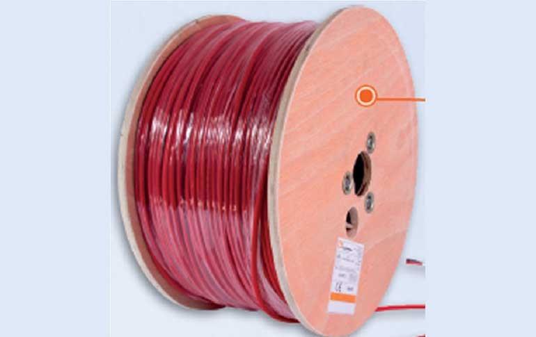 Cables de seguridad contra incendios de LAZ S.A.