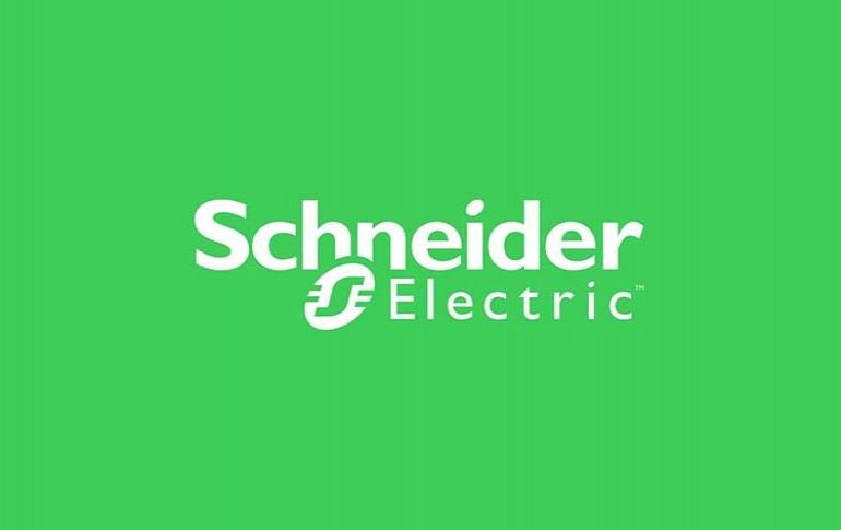 Schneider Electric presenta la nueva versión de EcoStruxure Power Monitoring Expert
