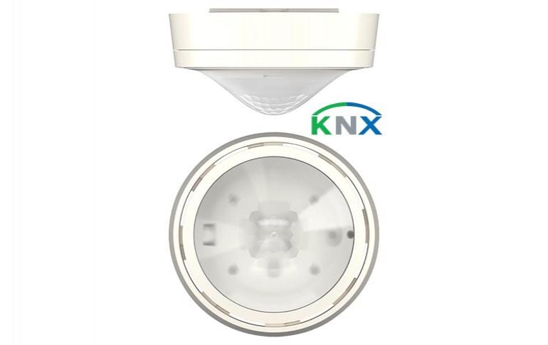 Nuevo multisensor KNX de Theben