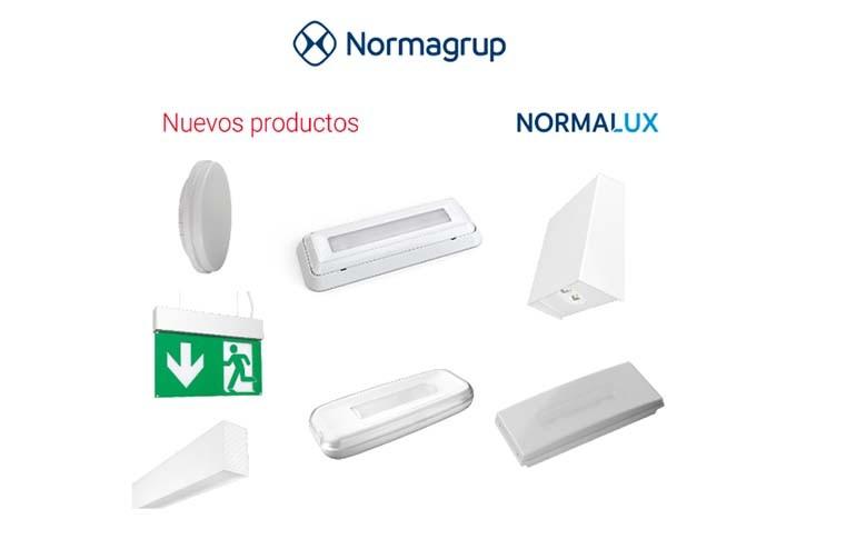Novedades NormaLux para el 2020