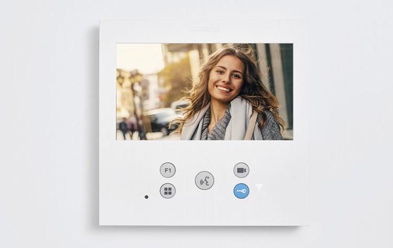 Nuevo monitor VEO-XL con tecnología DUOX PLUS de Fermax